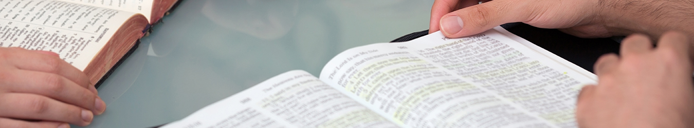 How to Read & Pray - Scripture Union